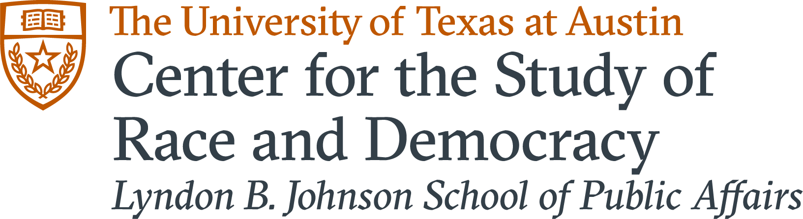 Center for the Study of Race and Democracy logo