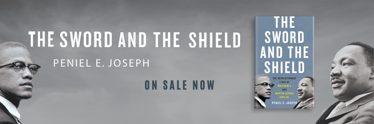 The Sword and the Shield On Sale Now